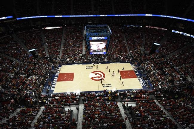 Connecticut Sun vs. Atlanta Dream - 8/28/16 WNBA Pick, Odds, and Prediction