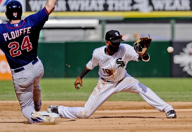 White Sox vs. Twins - 5/24/15 MLB Pick, Odds, and Prediction