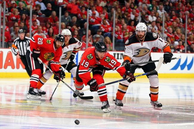 NHL News: Player News and Updates for 5/24/15