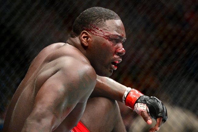 Anthony Johnson vs. Jimi Manuwa MMA Pick, Preview, Odds, Prediction - 9/5/15
