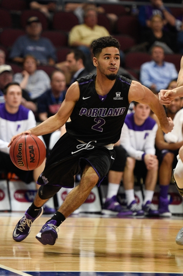 Portland Pilots vs. Idaho State Bengals - 12/8/15 College Basketball Pick, Odds, and Prediction