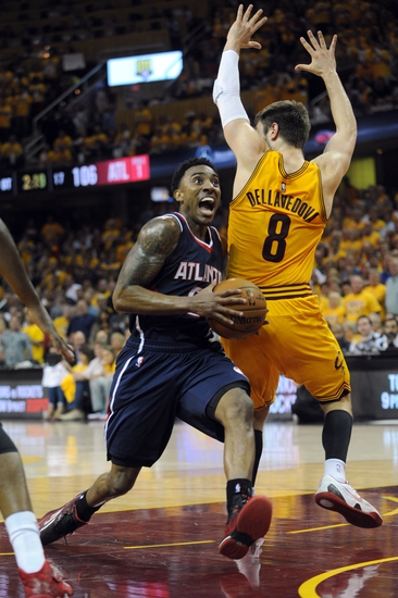 Cleveland Cavaliers vs. Atlanta Hawks - 5/26/15 NBA Pick, Odds, and Prediction