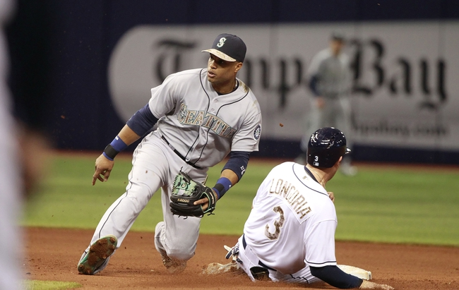 Tampa Bay Rays vs. Seattle Mariners - 5/26/15 MLB Pick, Odds, and Prediction