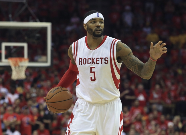 Rockets at Warriors - 5/27/15 NBA Pick, Odds, and Prediction
