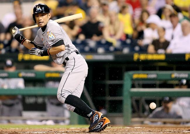 Pittsburgh Pirates vs. Miami Marlins - 5/27/15 MLB Pick, Odds, and Prediction