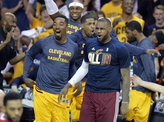 Warriors vs. Cavaliers - NBA Finals MVP, Pick, Odds, Prediction