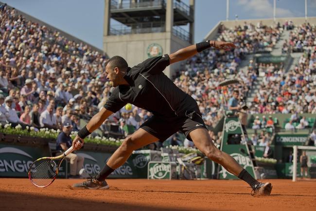 Jo-Wilfried Tsonga vs. Tomas Berdych 2015 French Open, Pick, Odds, Prediction