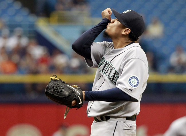 Seattle Mariners vs. New York Yankees - 6/1/15 MLB Pick, Odds, and Prediction