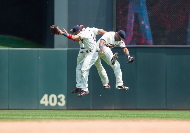 Boston Red Sox vs. Minnesota Twins - 6/1/15 MLB Pick, Odds, and Prediction