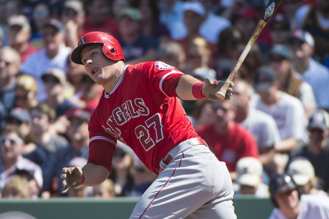 Daily Fantasy Baseball Advice – 5/30