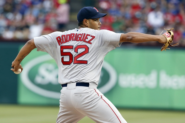 Daily Fantasy Baseball Advice – 6/9