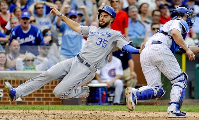 Cubs vs. Royals - 5/31/15 MLB Pick, Odds, and Prediction