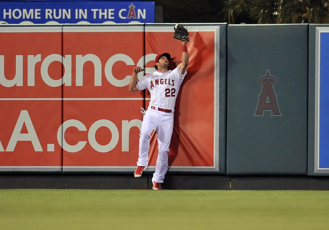 Tigers at Angels - 5/31/15 MLB Pick, Odds, and Prediction
