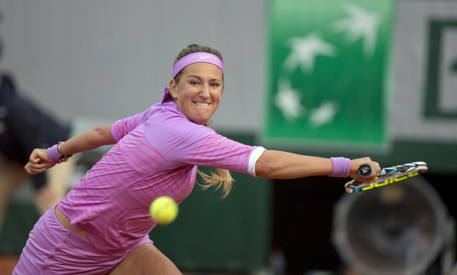 Victoria Azarenka vs. Belinda Bencic 2015 Wimbledon Tennis Pick, Odds, Prediction