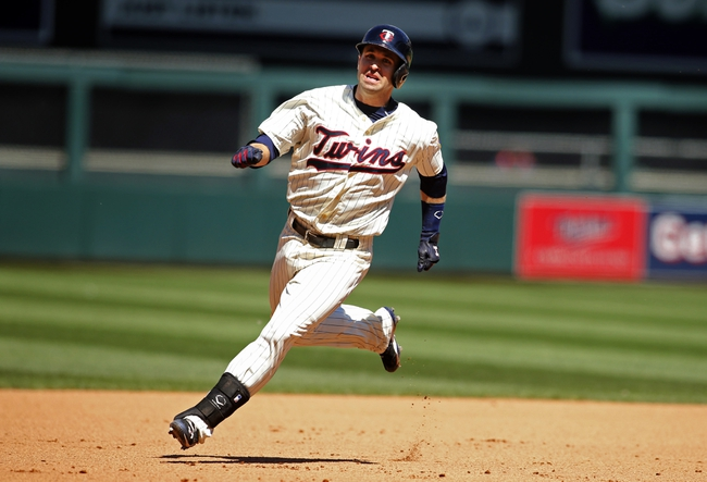 Minnesota Twins vs. Toronto Blue Jays - 5/31/15 MLB Pick, Odds, and Prediction