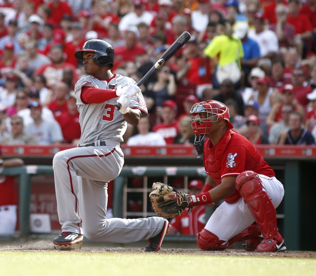 Reds vs. Nationals - 5/31/15 MLB Pick, Odds, and Prediction