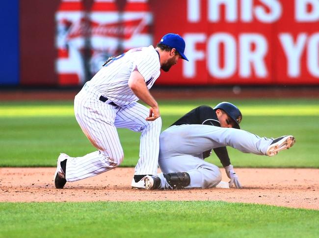 New York Mets vs. Miami Marlins - 5/31/15 MLB Pick, Odds, and Prediction