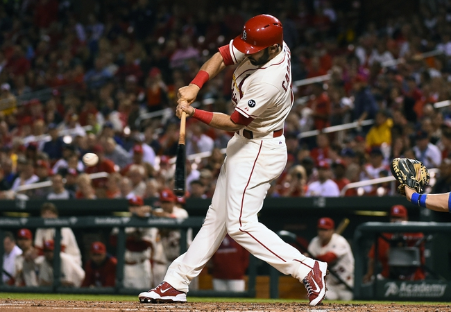 St. Louis Cardinals vs. Los Angeles Dodgers - 5/31/15 MLB Pick, Odds, and Prediction
