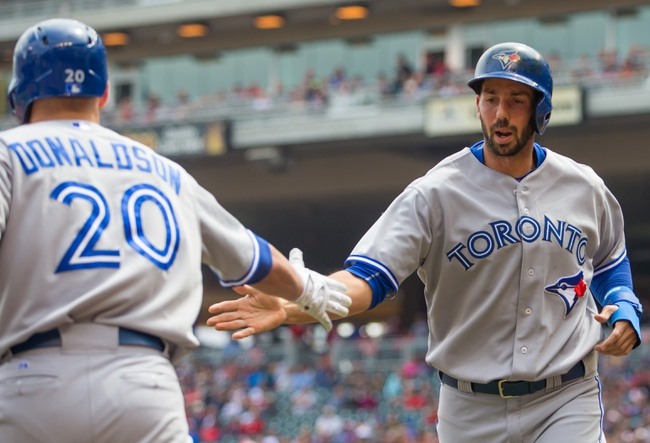 Fantasy Baseball Update 6/1/15: Key Matchups Early This Week