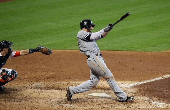 White Sox vs. Astros - 6/8/15 MLB Pick, Odds, and Prediction