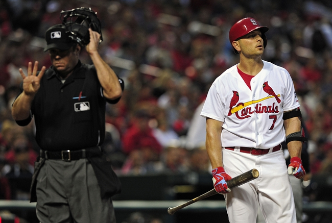 Cardinals vs. Brewers - 6/2/15 MLB Pick, Odds, and Prediction