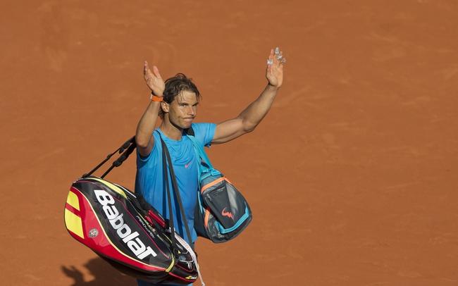 Thomaz Bellucci vs. Rafael Nadal 2015 Wimbledon Tennis Pick, Odds, Prediction