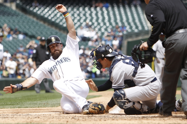 New York Yankees vs. Seattle Mariners - 7/17/15 MLB Pick, Odds, and Prediction