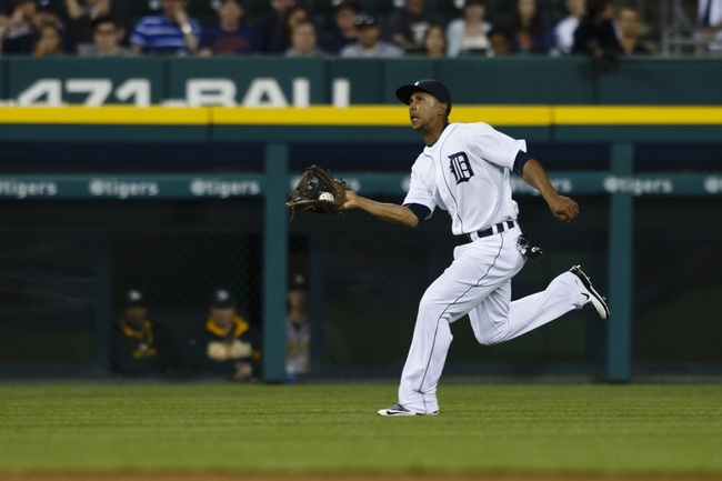 Detroit Tigers vs. Oakland Athletics - 6/4/15 MLB Pick, Odds, and Prediction