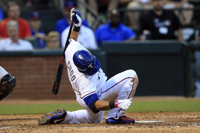 Texas Rangers vs. Chicago White Sox - 6/4/15 MLB Pick, Odds, and Prediction