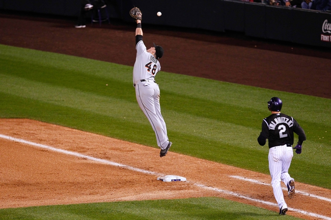 Colorado Rockies vs. Miami Marlins - 6/6/15 MLB Pick, Odds, and Prediction