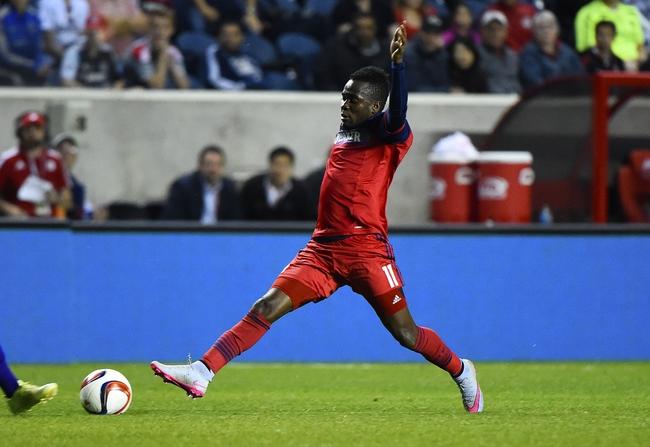 MLS Soccer: Seattle Sounders FC vs. Chicago Fire Pick, Odds, Prediction - 7/11/15