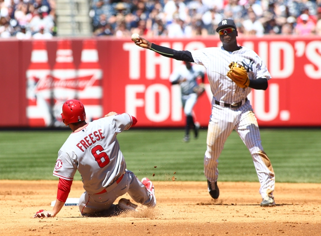 Yankees at Angels - 6/29/15 MLB Pick, Odds, and Prediction