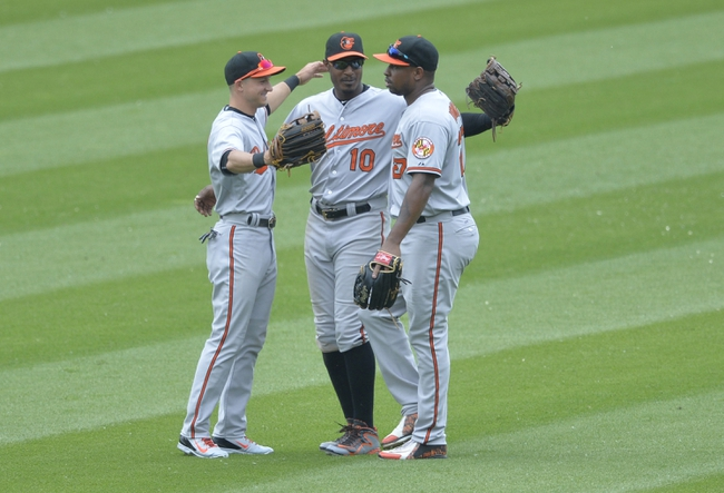 Baltimore Orioles vs. Cleveland Indians Game 1- 6/28/15 MLB Pick, Odds, and Prediction
