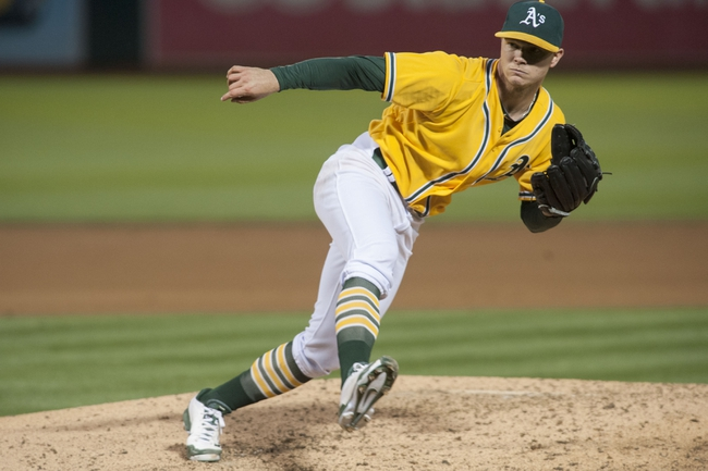 Oakland Athletics vs. Colorado Rockies - 6/30/15 MLB Pick, Odds, and Prediction