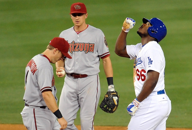 Los Angeles Dodgers vs. Arizona Diamondbacks - 6/10/15 MLB Pick, Odds, and Prediction