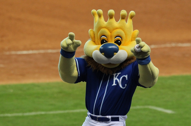 White Sox vs. Royals - 7/17/15 Game Two Pick, Odds, and Prediction
