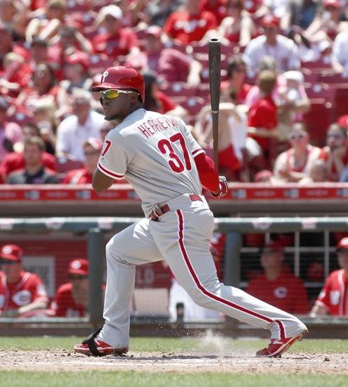 Cincinnati Reds vs. Philadelphia Phillies - 4/4/16 MLB Pick, Odds, and Prediction