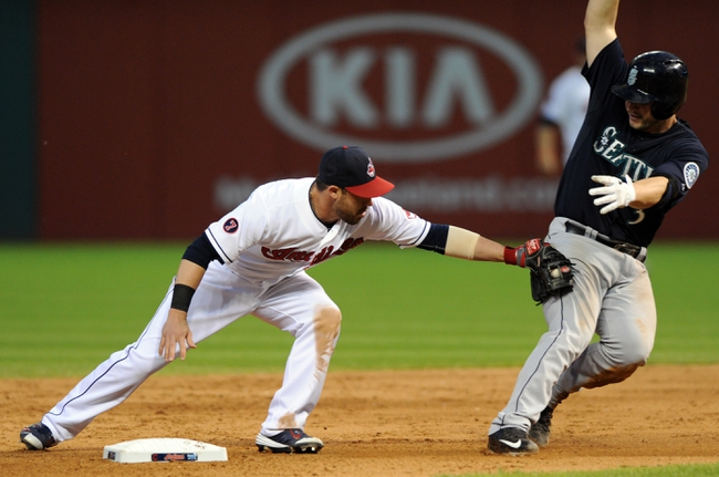 Indians vs. Mariners - 6/11/15 MLB Pick, Odds, and Prediction