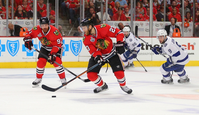 NHL News: Player News and Updates for 6/18/15