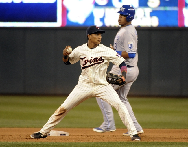 Kansas City Royals vs. Minnesota Twins - 7/2/15 MLB Pick, Odds, and Prediction