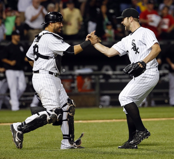Chicago White Sox vs. Houston Astros - 5/17/16 MLB Pick, Odds, and Prediction