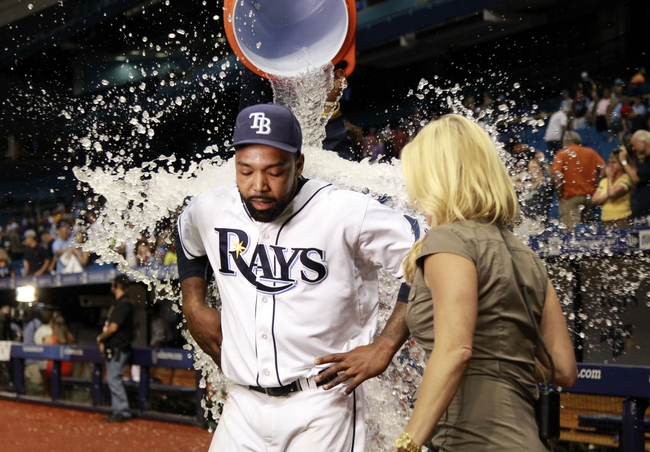 Rays vs. White Sox - 6/14/15 MLB Pick, Odds, and Prediction