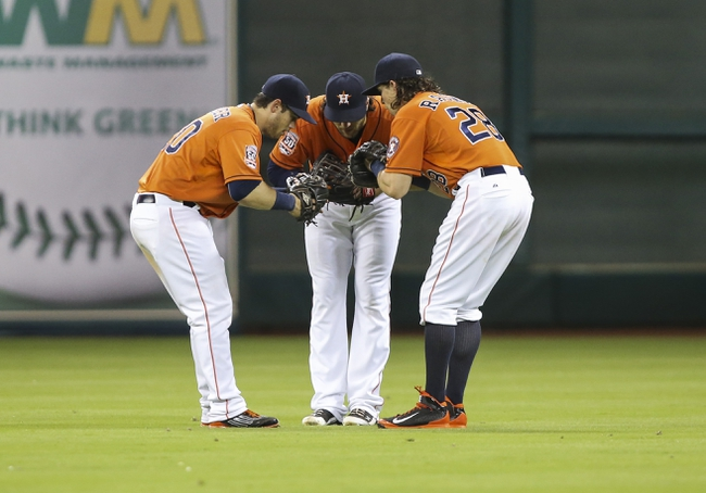 Astros vs. Mariners - 6/14/15 MLB Pick, Odds, and Prediction