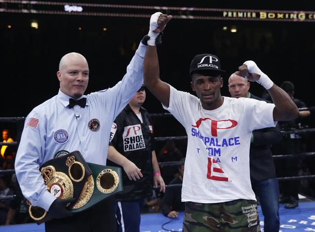 Erislandy Lara vs. Vanes Martirosyan Boxing Preview, Pick, Odds, Prediction - 5/21/16