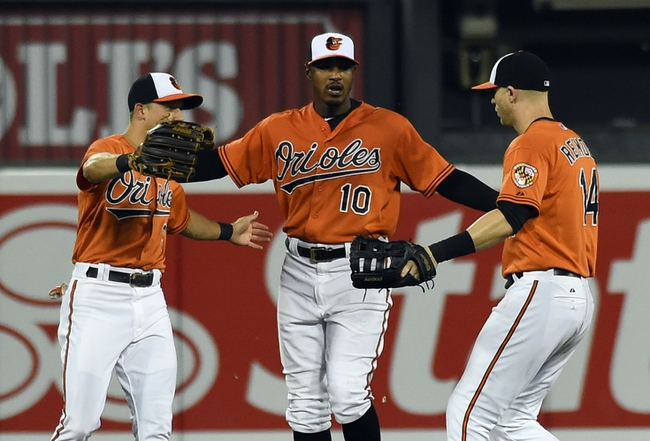 Baltimore Orioles vs. New York Yankees - 6/14/15 MLB Pick, Odds, and Prediction
