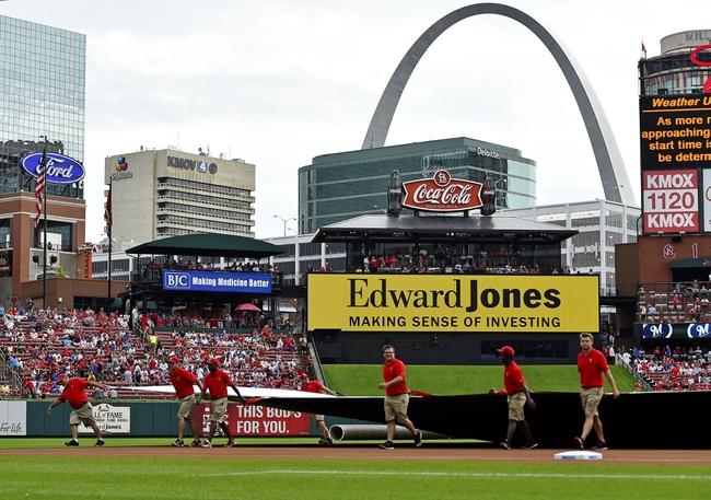 Cardinals vs. Royals - 7/23/15 MLB Pick, Odds, and Prediction