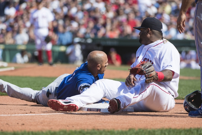 Blue Jays vs. Red Sox - 6/29/15 MLB Pick, Odds, and Prediction