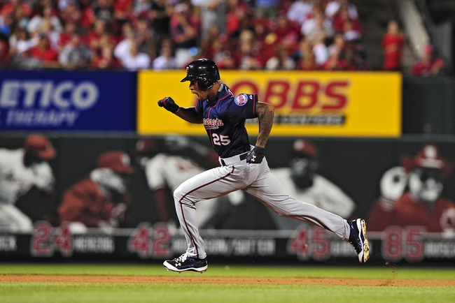 St. Louis Cardinals vs. Minnesota Twins - 6/16/15 MLB Pick, Odds, and Prediction