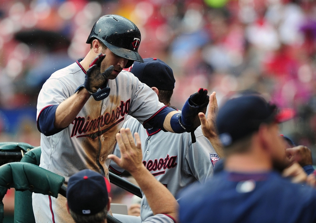 Twins vs. Cubs - 6/19/15 MLB Pick, Odds, and Prediction