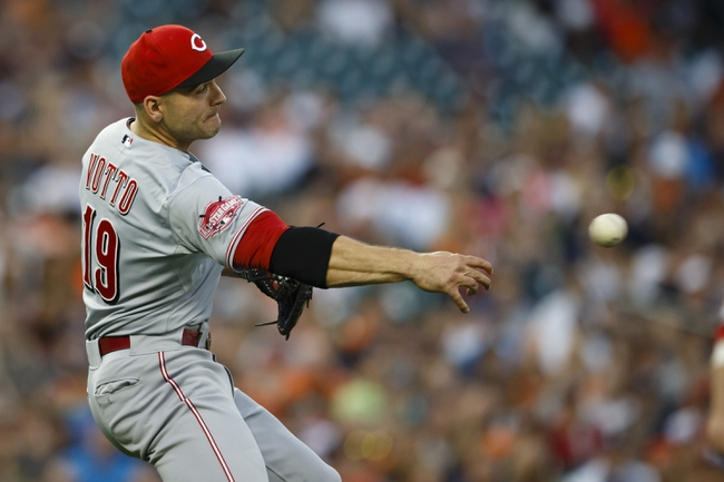 Reds vs. Twins - 6/29/15 MLB Pick, Odds, and Prediction